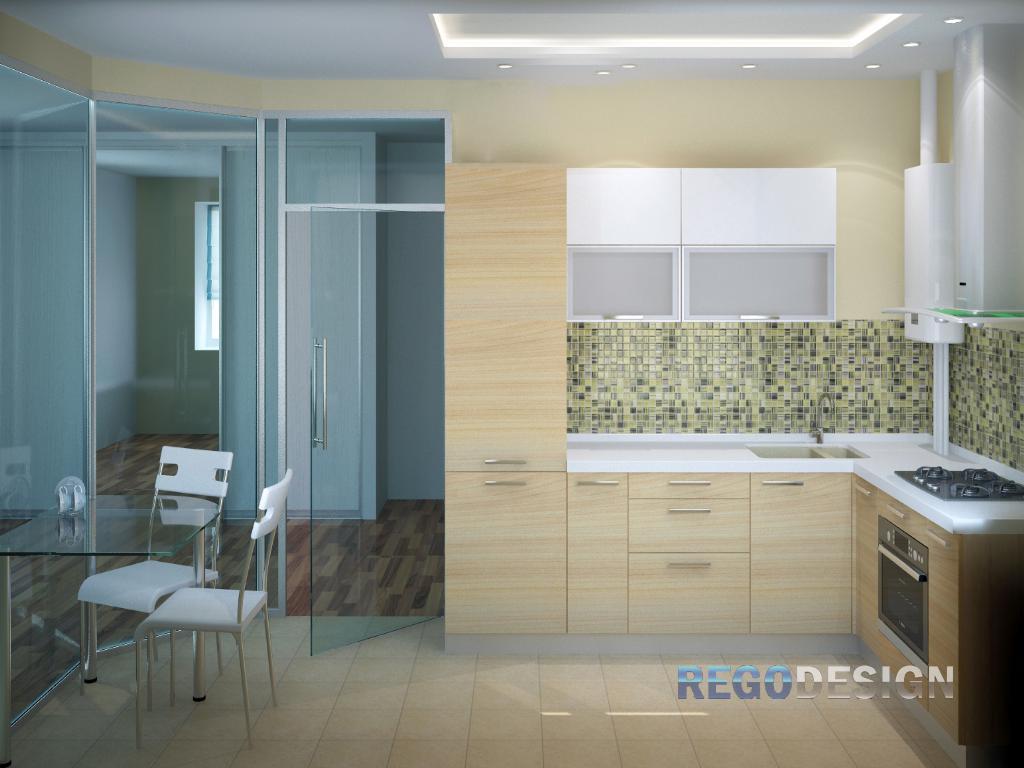 Модель кухня в Москве
