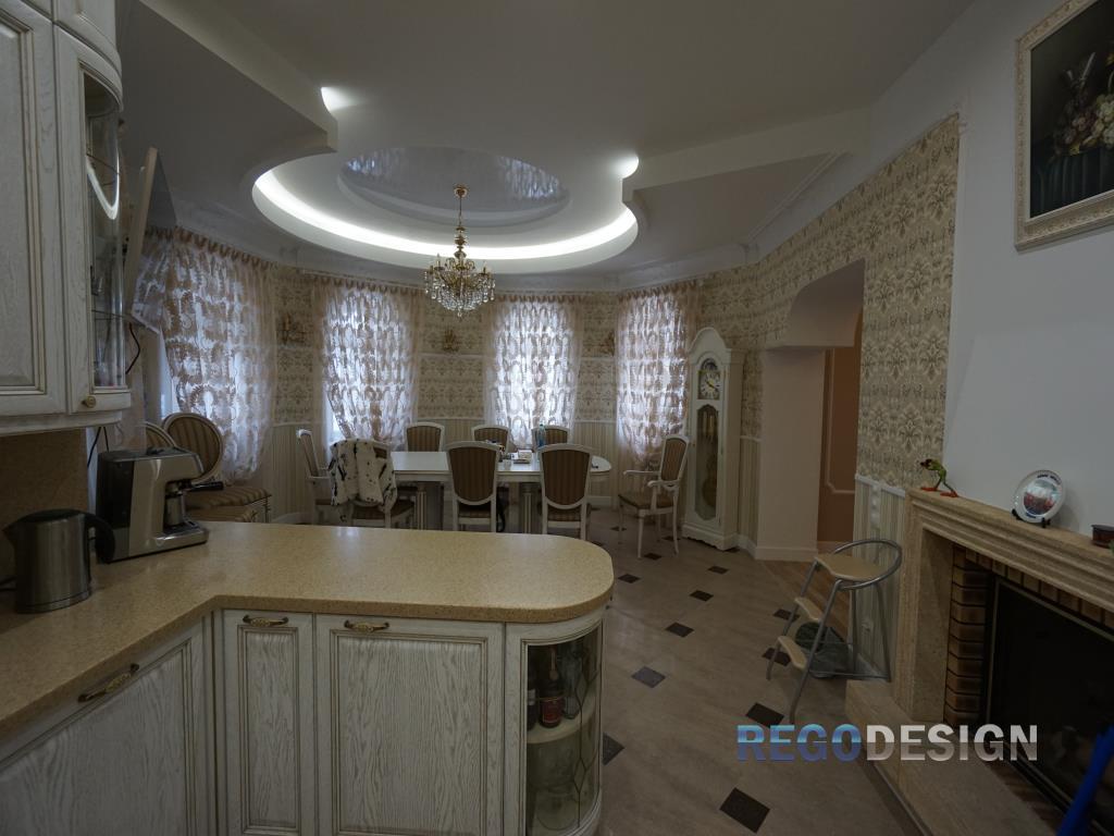 Ремонт квартир в Волгограде - PROFIRU