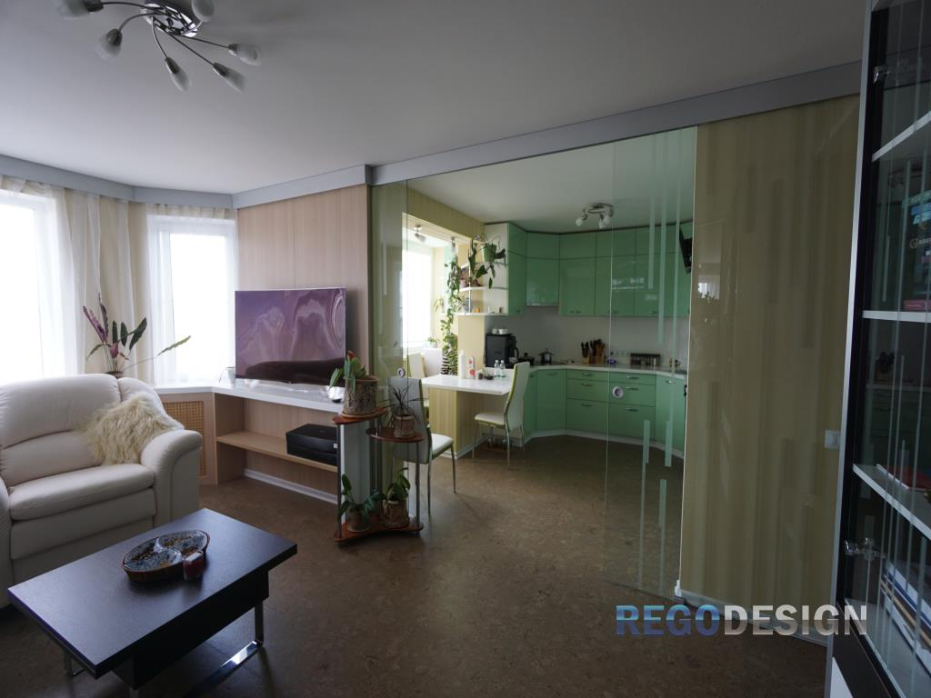 Ремонт квартир Днепропетровск