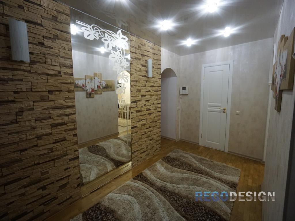 Проекты домов 6 на 8 из пеноблоков Дом 6х8 м из пеноблока